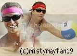 Misty May-Treanor Images